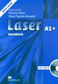 Laser A1+ : New Level : Workbook