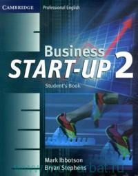 Business Start-Up 2 : Student's Book