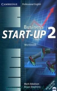 Business Start-Up 2 : Workbook