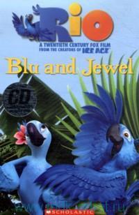 Rio : Blu and Jewel : Level 1 : 200 headwords