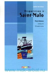 Disparition a Saint-Malo : Niveau A1