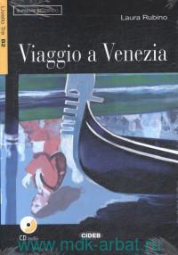 Viaggio a Venezia : Livello Tre B2