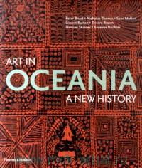 Art in Oceania a New History