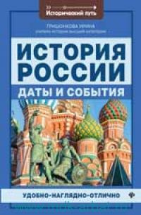История России : Даты и события