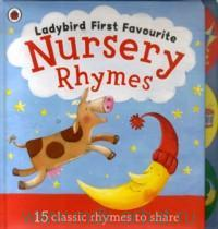Nursery Rhymes : 15 Classic Rhymes to Share