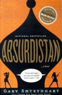 Absurdistan : a Novel