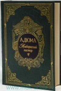 Ашборнский пастор : роман