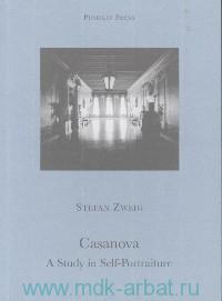 Casanova. A Study in Self-Portraiture