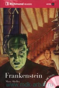 Frankenstein : Level 3 : 1000-1200 Headwords : B1
