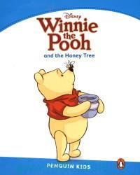 Winnie the Pooh and the Honey Tree : Level 1 : 200 Headwords