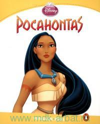 Pocahontas : Level 6 : 1200 Headwords : Retold by A. Hopkins
