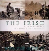 The Irish : a Photohistory