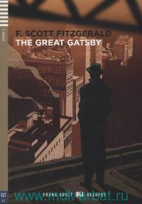 The Great Gatsby : Stage 5 : Advanced (2500 headwords) : C1 : Adaptation and Activities by R. Larkham