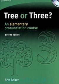 Tree or Three? : An Elementary Pronunciation Course
