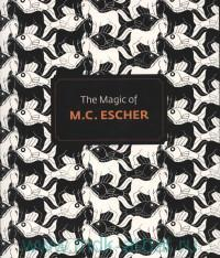 The Magic of M. C. Escher
