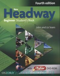 New Headway : Beginner : Student's Book