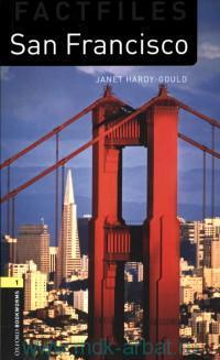 San Francisco : Stage 1 (400 headwords)