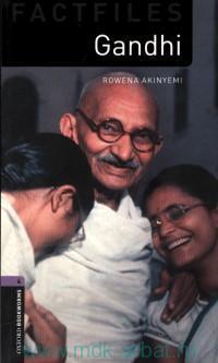 Gandhi : Stage 4 (1400 headwords)