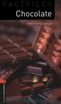 Chocolate : Stage 2 (700 headwords)