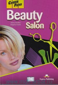Beauty Salon : Book 1