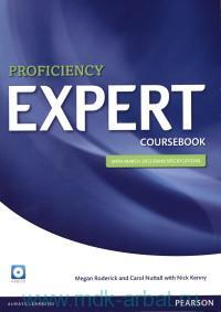 Proficiency Expert : Coursebook : With March 2013 Specifications