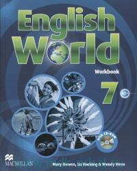 English World 7 : A2+ : Workbook
