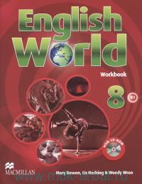 English World 8 : B1 : Workbook