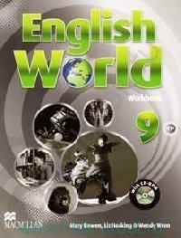 English World 9 : B1+ : Workbook