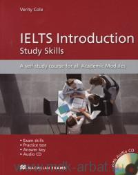 IELTS Introduction : Study Skills : A Self-Study Course for All Academic Modules