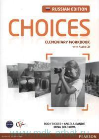 Choices : Elementary Workbook