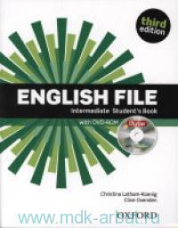 English File : Intermediate : Student's Book