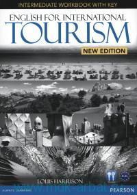 English for International Tourism : Intermediate : Coursebook : B1-B1+