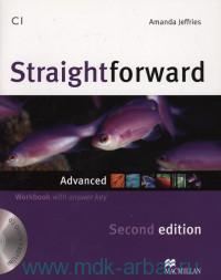 Straightforward : Advanced : Workbook with Answer Key