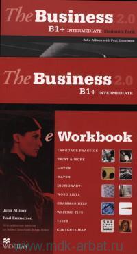 The Business 2.0 : Intermediate B1+ : Student's Book