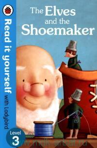 The Elves and the Shoemaker : Level 3