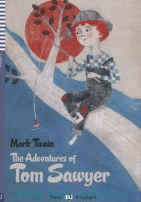 The Adventures of Tom Sawyer : Stage 2 Pre-Intermediate (800 headwords) : Adaptation and Activities by J. Borsbey and R. Swan