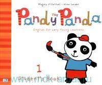 Pandy the Panda. 1 : English for Very Young Learners : Student's Book