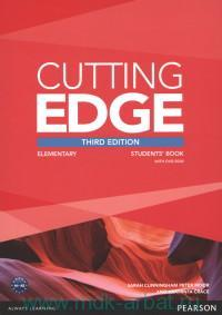 Cutting Edge : Elementary : Students` Book : A1-A2