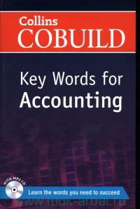 Collins Cobuild Key Words for Accounting