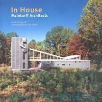 In House : McInturff Architects