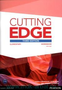Cutting Edge : Elementary : A1-A2 : Workbook with Key