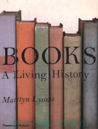 Books : A Living History