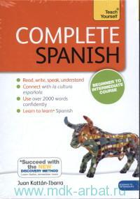 Complete Spanish : Level 4 : from the World's Biggest Language Publisher : CD