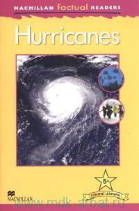 Hurricanes : Level 5+