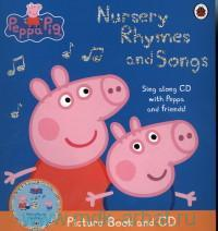 Peppa Pig : Nursery Rhymes and Songs