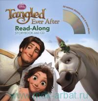 Tangled Ever After Read-Along : Storybook and CD