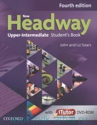 New Headway : Upper-Intermediate : Student's Book