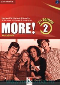 More! 2 : Workbook