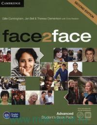 Face2Face : Advanced : Student`s Book Pack : English Profile C1 : Online Workbook