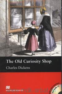 The Old Curiosity Shop : Level 5 intermediate : Retold by H. Holwill